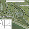 宮城県名取市 市道広浦北釜線が開通 これにより第二次防御ラインが全線開通