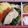2019-04-17の機内食【JAL】