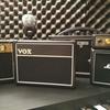 VOX AC2 Rhythm Vox レビュー