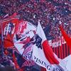 5年ぶりの\We are REDS!!/