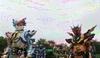 仮面ライダービルド44話感想「4ライダーの協力で倒されるエボルト!これで地球に平和が訪れる?」