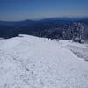 東京から電車で2時間、快晴の残雪期谷川岳を日帰り登山