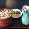 島根県松江市のおススメ蕎麦屋「神代そば」