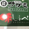 【和食麺処サガミ】のトマト味噌煮込定食