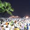 ブラジルでもお正月は願掛けがいっぱい!