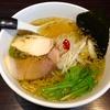 【今週のラーメン1527】 麺画廊 英 (東京・東日本橋) 和〜nagomi〜(和出汁薫る醤油拉麺)