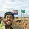 【DAY146-154】また来たい!アリゾナ州!!自転車アメリカS断記 Bowie, Benson, Tucson, Casa Grande, Phoenix, Buckeye, Centennial, AZ>