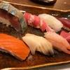 郡山No.1寿司屋 「魚紋」