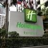 Holiday Inn Bangkok Sukhumvit(ホリデイイン バンコク スクンビット):ターミナル21とエンポリアム、エムクオーティエが徒歩圏内&Asoke(アソーク)駅とPhrom Phong(プロムポン)駅の中間にある「日本人御用達のIHG系列のホテル」