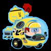 【ラインレンジャー】レモンカートデニスのステータス