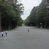 札幌史跡探訪 ― 北海道神宮 ―
