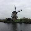 風車(2015オランダ、ベルギーそしてパリ 其ノ二十二)