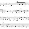 タイ民族楽器ピン定番フレーズ(その8)