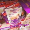 【日本製品を応援したい!】コストコに進出してきた日本のお菓子