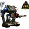 【2.5次元】「メガボットMk.II」&「クラタス」巨大ロボット日米対決を追う!