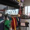 Nゲージ ジオラマカフェ「シュシュポポン御徒町店」を子鉄と体験