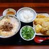 で、でた~w 丸亀製麺で1000円以上食べ奴~www