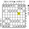 自戦記 対 横歩取り△4五角戦法