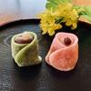 春の「甘楽」で『雛桜』