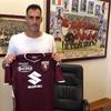 【公式】アントニオ・ロザーティがトリノへ