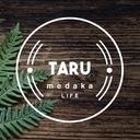 TARUmedaka's diary