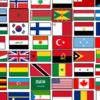 国旗には何色がよく使われているのか? - Pythonで色相の頻度分布を調べてみる