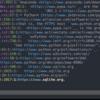 Vimメモ : Neovimで開発環境を段階的に構築する(3)あいまい検索とGit連携