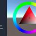 【Unity】カラーピッカーを表示できる「Color Picker Triangle」紹介(無料)