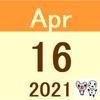 前日比10万円以上のマイナス(4/15(木)時点)