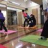 火曜日開講中のJoint Movementクラス紹介