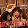有岡大貴くんお誕生日おめでとう!