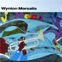 Winton Marsalis ウィントン・マルサリス J Mood
