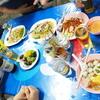 お腹壊す?タイ・バンコクの屋台街での食事は安全なのか?