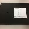 NVIDIA GeForce GTX 950 搭載BRIXを試してみました