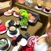 リカちゃん回転寿司物語