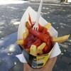 ブリュッセル観光で食べ歩き*絶対におすすめの食べ物とお店紹介
