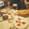 アンダルシアの旅4日目② 〜グラナダ 美味しすぎたレストラン