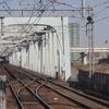2019.01.04 京成線で撮り始め