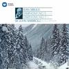 シベリウス:交響曲第5番 / バルビローリ, ハレ管弦楽団 (1967/2020 192/24 Amazon Music HD)