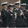 海上自衛隊東京音楽隊の皆様ご苦労様でした