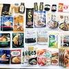 ホーチミン駐在で日本から持ってくるべき・持ってこなくていい【食品】