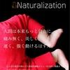 Naturalizationについて、改めて
