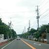 国道6号 帰還困難区域を走る(2016.8.13)