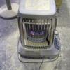 工場の暖房