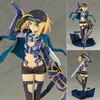 【Fate/Grand Order】1/7『アサシン/謎のヒロインX』完成品フィギュア【コトブキヤ】より2019年10月再販予定♪