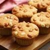 ピーナッツパウダーで作るしっとりピーナッツのマフィンのレシピ