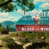 ウィッチャー3 第2弾DLC『血塗られた美酒』 感想