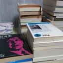 音楽と本、それからそれから……。