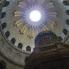 イスラエル -キリスト教の聖地 聖墳墓教会-