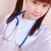 小野田紗栞ちゃんの歯医者コスプレwww